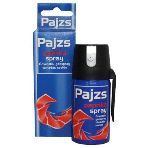 Spray autoaparare iritant lacrimogen paprika Pajzs