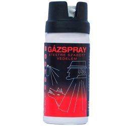 Spray autoaparare Bodyguard