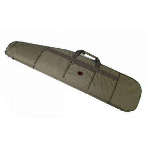 Geanta transport arma vanatoare Magnum Outdoors cu buzunar