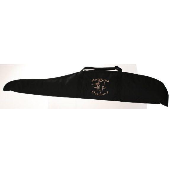 Geanta transport arma vanatoare Magnum Outdoors 125 cm captuseala 5 mm