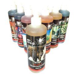 Solutie atractanta pentru mistreti aroma trufa