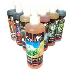 Soluţie atractantă pentru mistreti aroma porumb