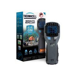 Dispozitiv repelent antitantari portabil ThermaCell Mosquito Repellent MR-450 cu martor LED