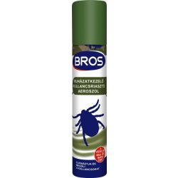 Spray contra capuselor Bros B554