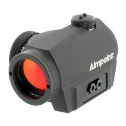Red Dot Aimpoint Micro S-1 6MOA pt. sina ventilata