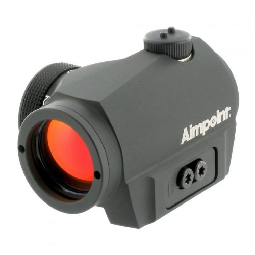 Red Dot Aimpoint Micro S-1 6MOA pt. sina ventilata