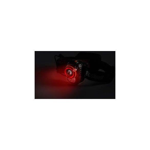 Lanterna frontala de cap Bushnell Rubicon 3AA