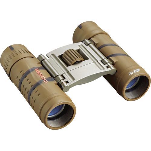 Binoclu Tasco 8x21 Essentials Roof
