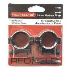 Inele Redfield 30 mm medii Weaver