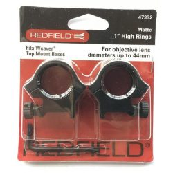 "Inele Redfield 1"" inalte Weaver"