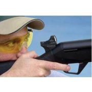Red Dot Burris Speedbead Combo Remington 870
