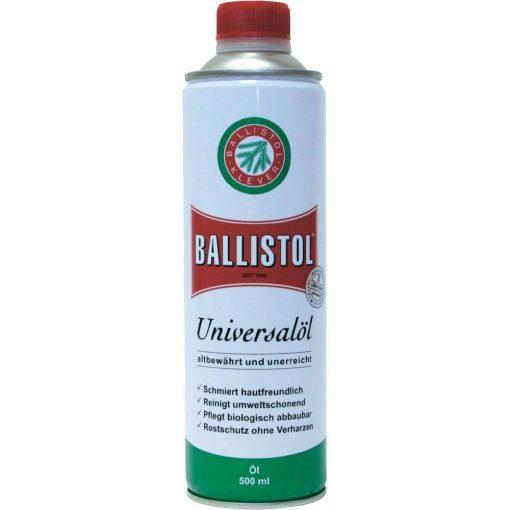 Ulei universal intretinere arma Ballistol 500 ml