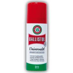 Ulei spray intretinere arma Ballistol 50 ml