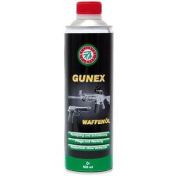Ulei arma Gunex Special Oil 500 ml