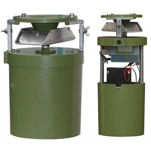 Cap dispersor porumb hranitor automat DSF