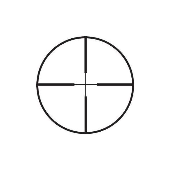 Luneta 4x20 Fomei