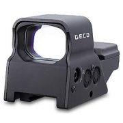 Red Dot Geco MultiDot 3-10 MOA