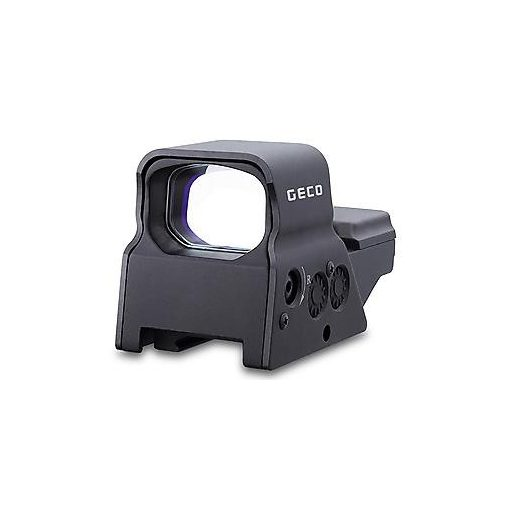 Red Dot Geco MultiDot 3-10 MOA