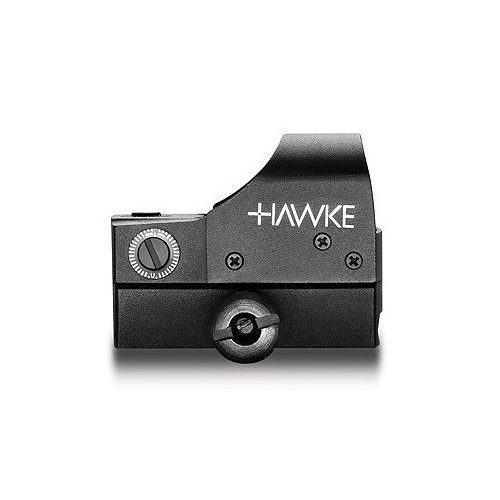 Red Dot 1x25 Hawke Reflex Sight