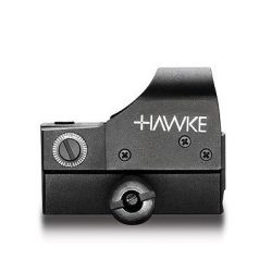 """Red Dot 1x25 Hawke Reflex Sight """"Auto Brightness"""""""