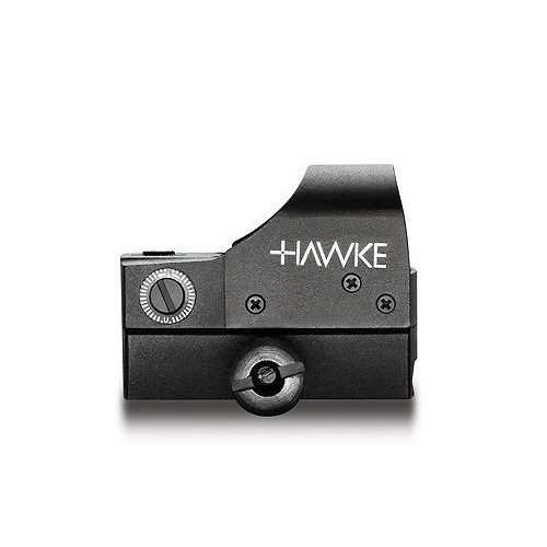 "Red Dot 1x25 Hawke Reflex Sight ""Auto Brightness"""