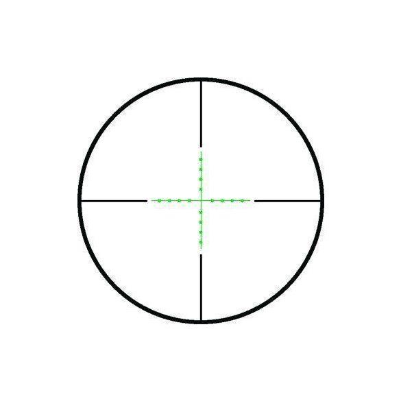 Luneta 3-9x40 Hawke Vantage IR Mil-Dot