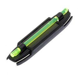 Catare fibra optica HiViz BirdBuster cu magnet arma cu alice