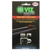 Catare fibra optica HiViz MiniComp arma cu alice