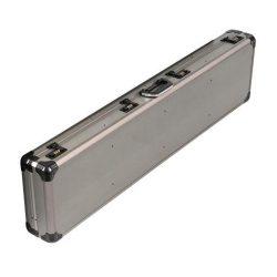 Cutie aluminiu transport arma Jakob Winter 122x25x11 cm