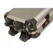 Cutie transport arma Jakob Winter Alu 122x35x11 cm cu role