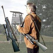 Curea arma Niggelog Automatic negru