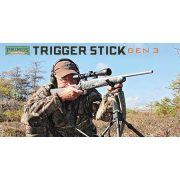 Sprijin telescopic arma tripod Primos Jim Shockey Trigger Stick Gen.3