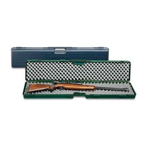 Cutie plastic transport arma Stil Crin 122x23x11 cm verde