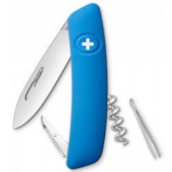 Briceag Swiza D01 albastru