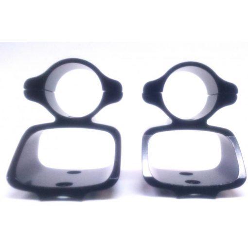 "Sistem prindere luneta Remington 7600/7400 1"""