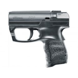 Spray lacrimogen autoaparare tip pistol Walther PDP