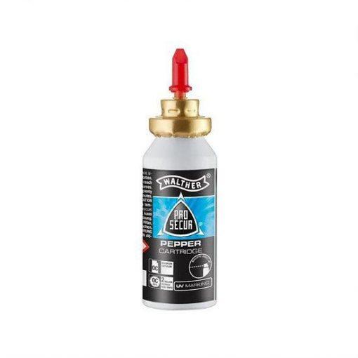 Spray rezerva Pepper PDP 11 ml Walther 10% OC