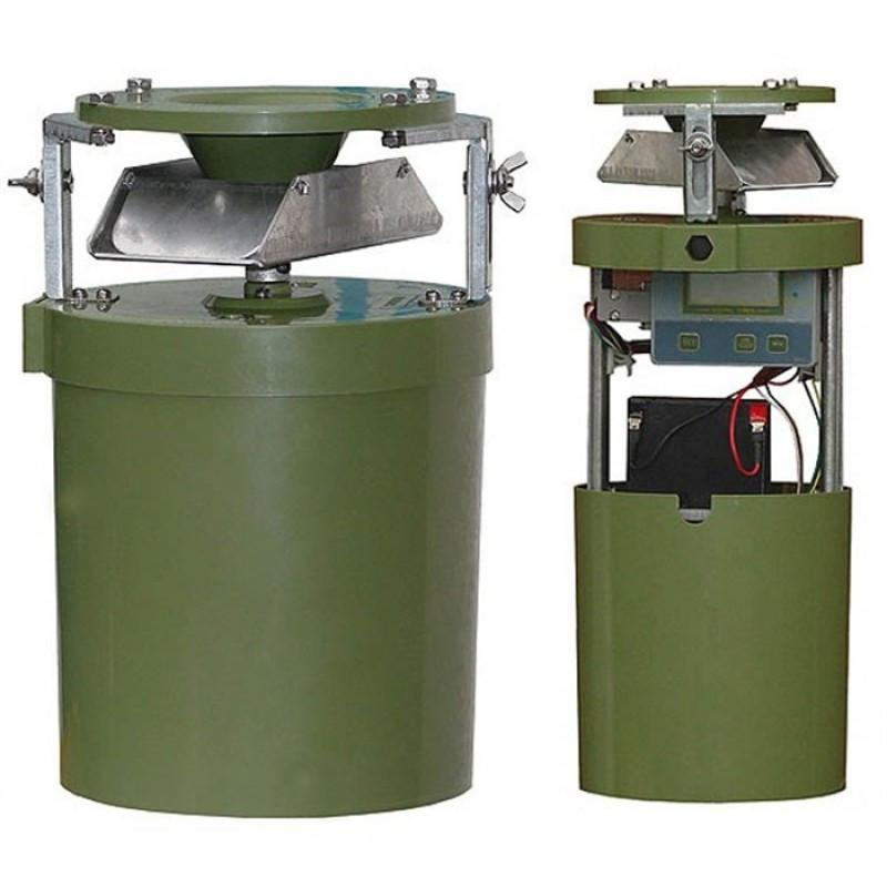Dispersor porumb hranitor automat Eurohunt